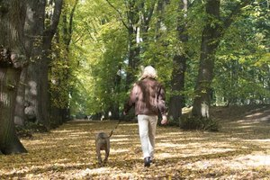 How to Walk for Knee Arthritis