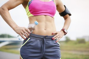Burning Belly Fat: Run or Walk?