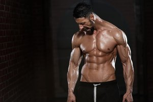 How to Get Ripped Abs & Gain Muscle Weight