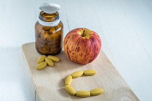 Vitamin C & Bladder Infections