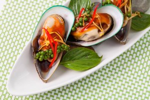 What Are the Benefits of Green-Lipped Mussels?