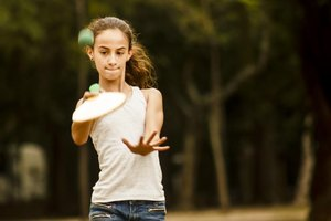 Good First Sports for 11-Year-Old Girls to Play