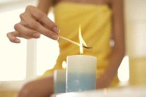 How to Create a Romantic At-Home Spa Night