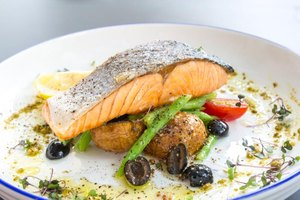 How to Brine Salmon