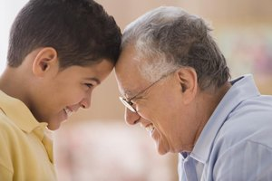 How to Add a Grandchild to Insurance