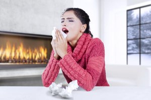 What Systems in the Body Are Affected by the Flu?
