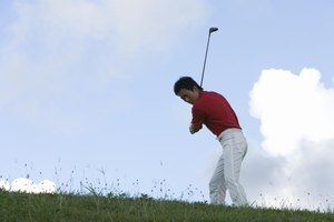 Tips for How to Stop Hooking a Golf Ball