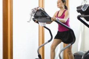 Stair climber vs. Stepmill