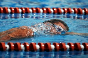 Swimming Exercises for Tendonitis