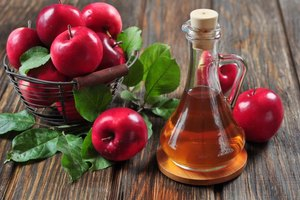 What Does Apple Cider Vinegar Do to Belly Fat?