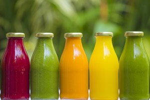 The 5 Scary Stages of a Juice Fast