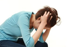 Depression and High Testosterone in Women
