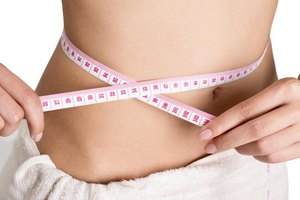 BMI vs. Waist to Hip Ratio