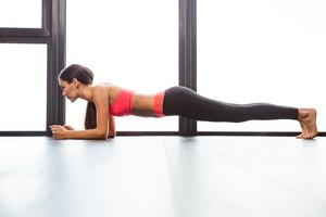 Killer Isometric Core Workouts