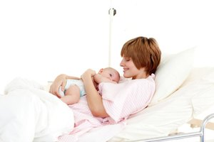 Colostrum and the Stages of Breast Milk