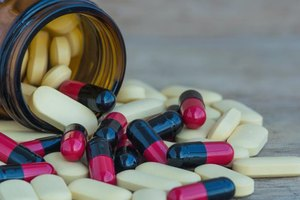 The Definition of Food Supplements