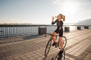 Cycling Versus Swimming for Cardio