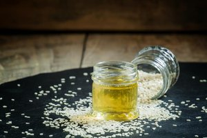Is Rancid Sesame Oil Bad for You?