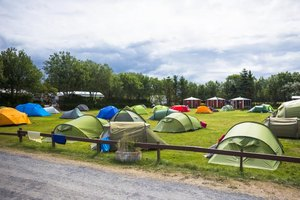 Camps in Alabama for Troubled Teens