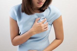 Heartburn & Fat After Fasting