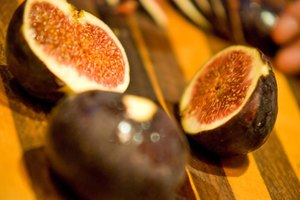 The Nutrition Profile for Calimyrna Figs