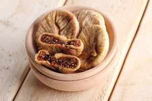 Dried Figs and Digestion