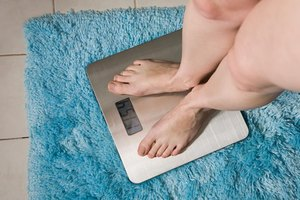 Can You Lose Four Pounds in a Week?