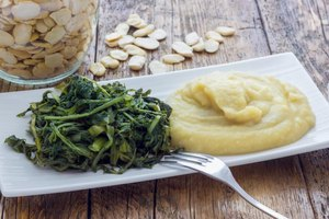 The Health Benefits of Turnip Greens