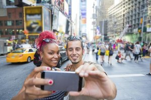 Fun Things for Couples to Do in NYC