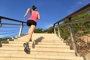 Does Walking and Climbing Stairs Help With Losing Weigh…