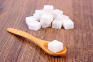What Is the Effect of Sugar on Cholesterol?