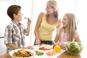 How Does Teen Nutrition Affect Growth, Development & Le…