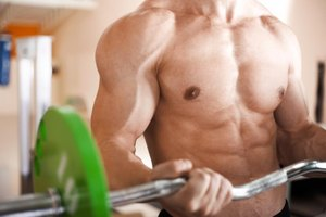 How to Get Big & Round Muscular Shoulders