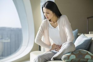 Intestinal Symptoms of Fibromyalgia