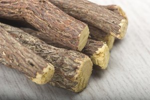 Nutritional Value of Licorice Root