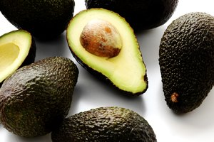 How to Eat Avocado Seeds for Nutrition