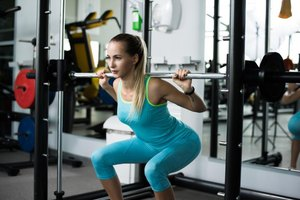 Is Lifting Heavy Weights Bad for Women?