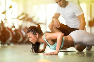 Ten Ways to Get Stronger Without Lifting Weights