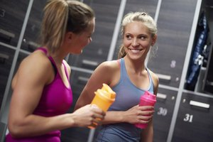 Will Whey Protein Make You Gain Weight?