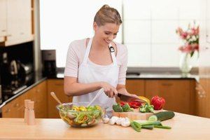 Vegan Diet for HPV Treatment