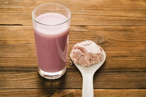 Can Super Advanced Whey Protein Help You Lose Body Fat?