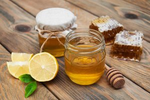 Honey for Congestion