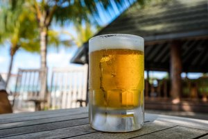 Dry Alcoholic Symptoms