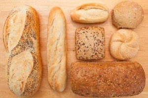 How Fast Will You Lose Weight if You Cut Out Bread Prod…