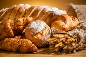 List of Foods Containing Carbohydrates
