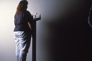Risks of Having a BMI Above 30
