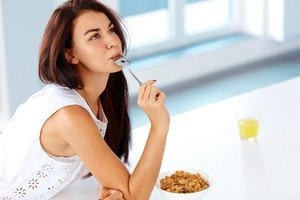 List of Whole-Grain Foods for a High-Fiber, Low-Glycemi…