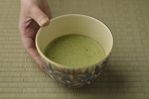 Does Green Tea Lose Antioxidants When Cold?