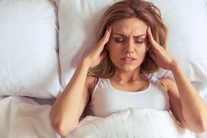 5 Things You Need to Know About Morning Headaches