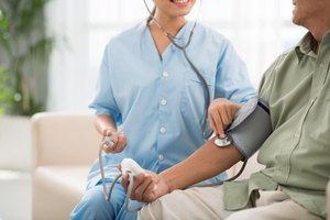 Potassium & Magnesium for High Blood Pressure